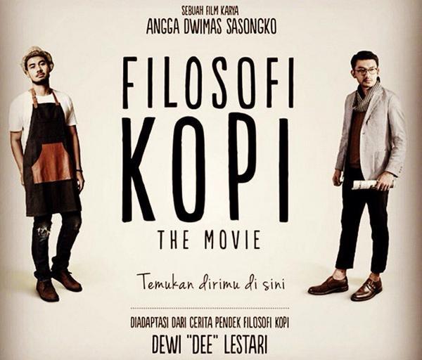Filosofi Kopi the Movie: Universalnya Kopi dan Dinamika Interaksi Antara Ayah danAnak